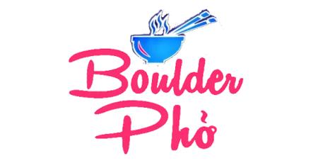 Boulder Pho